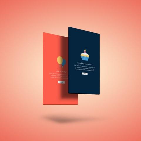 Duotone App